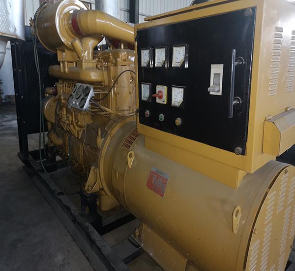 出售二手200千瓦柴油发电机组优质二手发电机组