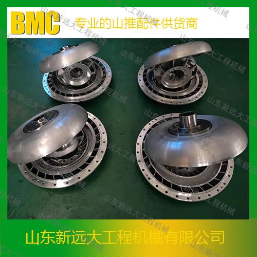 原廠變矩器導輪154-13-42110,山推SD22推土機變矩器導輪