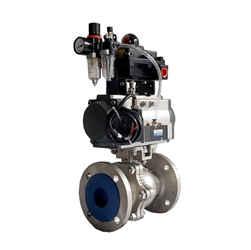 型號Q641F-16P耐磨耐腐球閥 現貨供應DN50-600