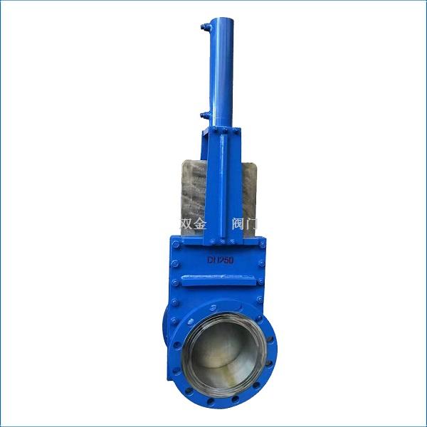 礦漿閥DN50-DN1000