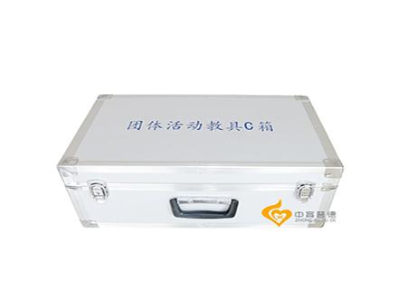 團體活動箱 教學器材