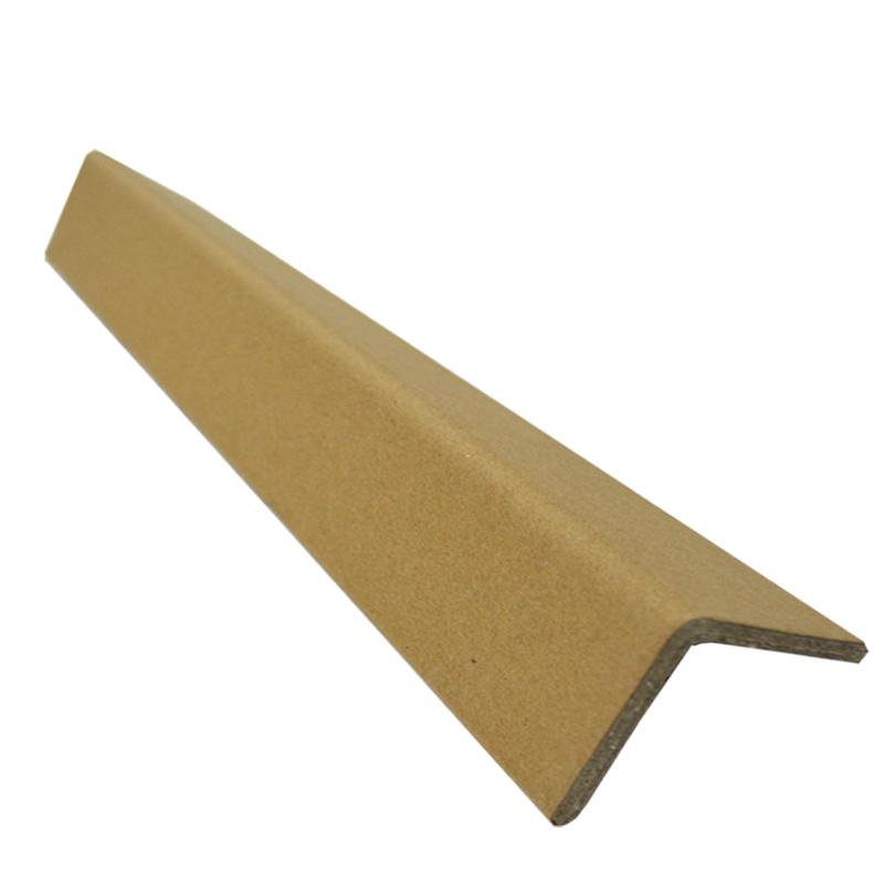 济宁纸箱包角纸规格齐全可订做 供应金乡纸质包装护角