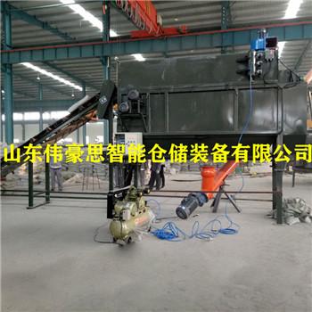 水泥全自動無塵破包機 自動破袋機制造商