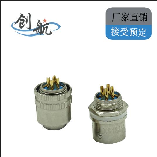 電連接器、接插件