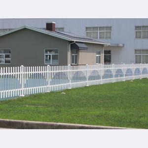 新型PVC护栏主要美女眼神一动应用于哪些领域-山东振邦护栏