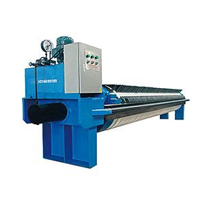 厂家直销厢式高压压滤机固液分离污水处理伟德betvictor99高压式重型压滤机