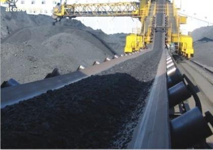 山西煤礦推薦整芯阻燃輸送帶現貨生產