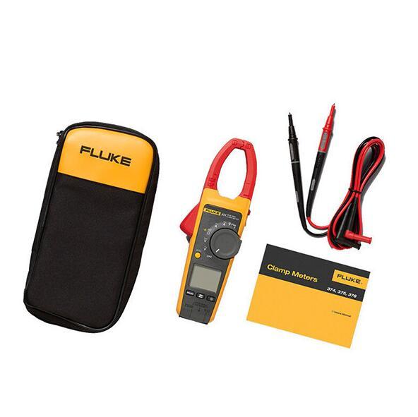 電流鉗形儀FLUKE/福祿克FLUKE-376 CN
