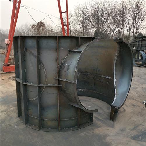 水泥检查模具厂家/水泥检查井模具厂家电话