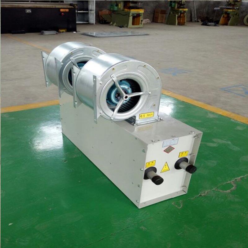 离心式风幕机热水型离心式空气幕