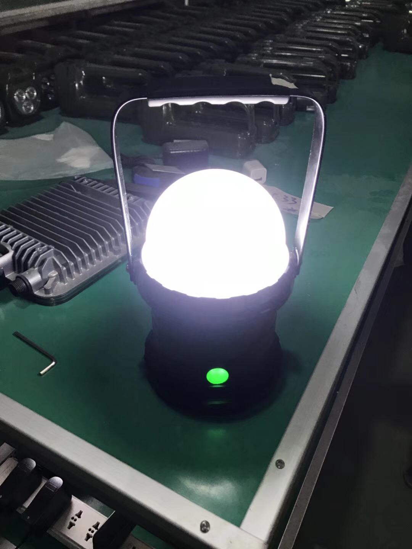 SZSW2410 绿色环保寿命长  轻便装卸工作灯