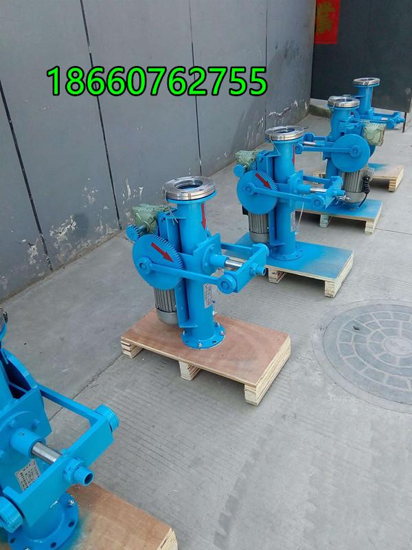 铜矿矿浆取样机,DN150全自动矿浆取样机
