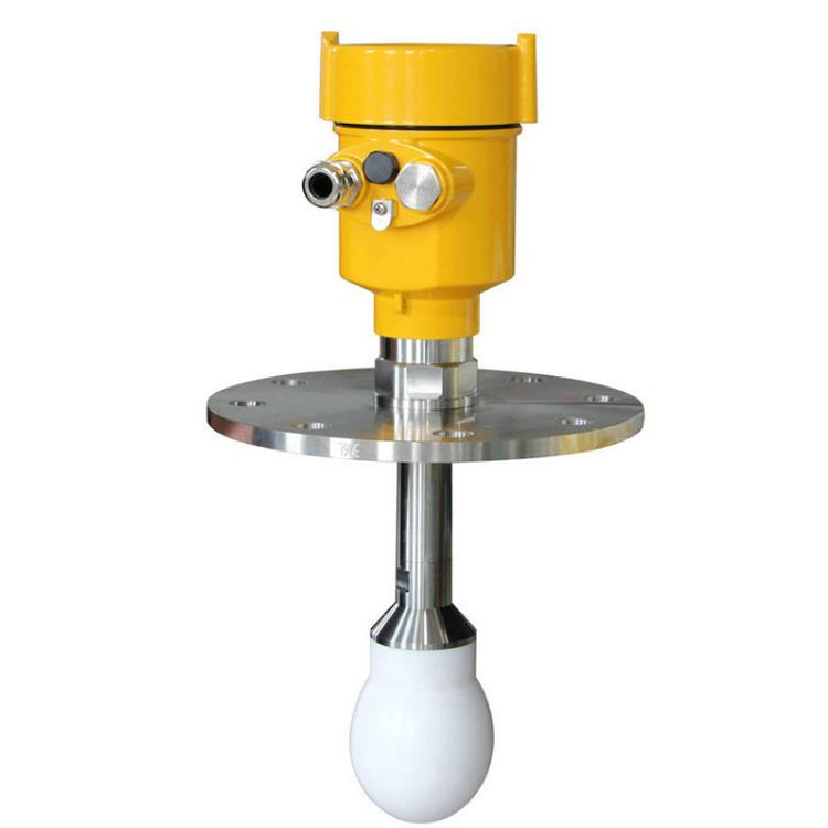 26G高頻雷達物位計 防腐雷達 導波雷達液位計 雷達液位計 水滴型