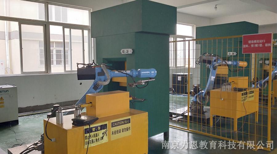 准备加入工业机器人技术培训的一定要看这里