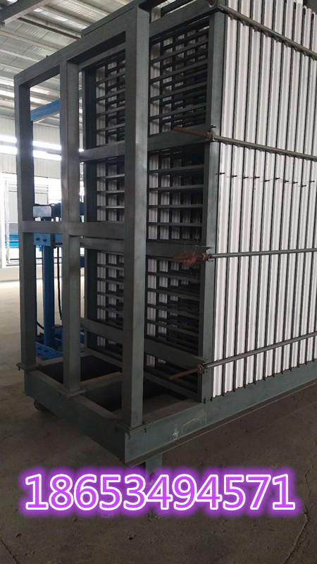 專業生產矽酸鈣陶粒輕 型隔牆板全自動生產線