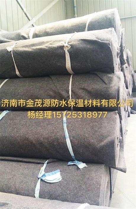 山东金茂源厂家直销运输物品防磕碰划痕易碎产品外包装用无纺布毛毡