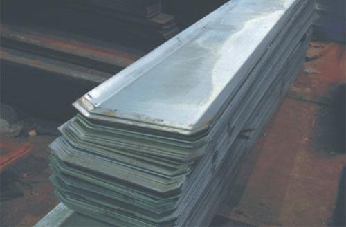 2018年钢铁价格对止水钢板价格的影响