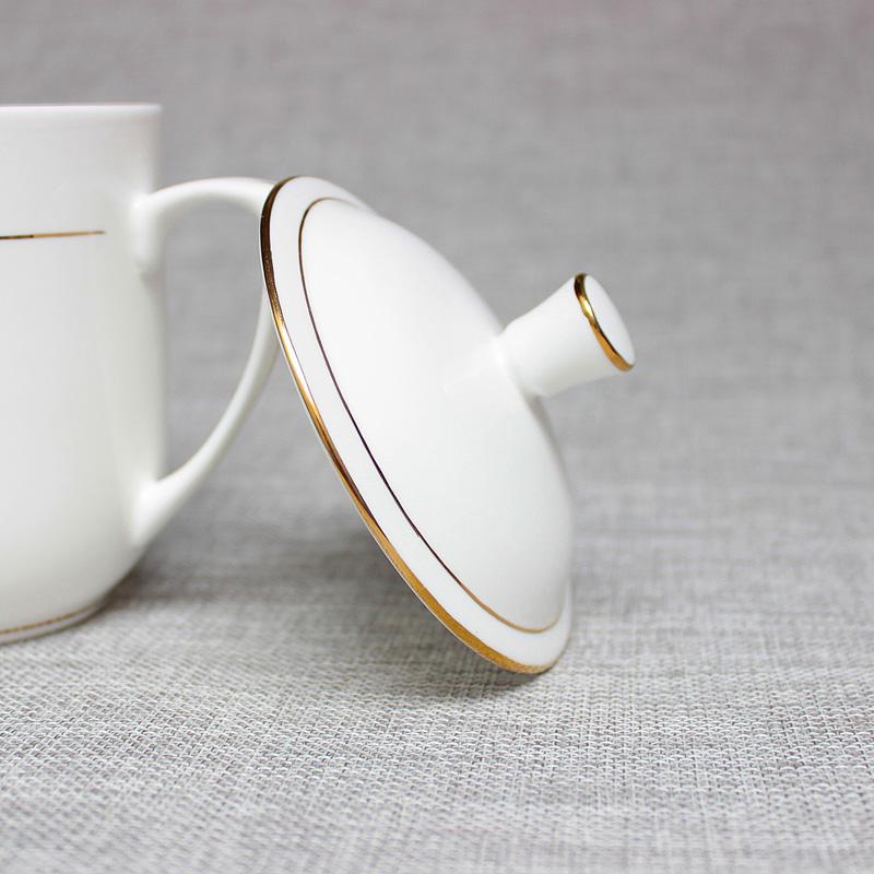 景德镇陶瓷杯子,陶瓷礼品杯子定做