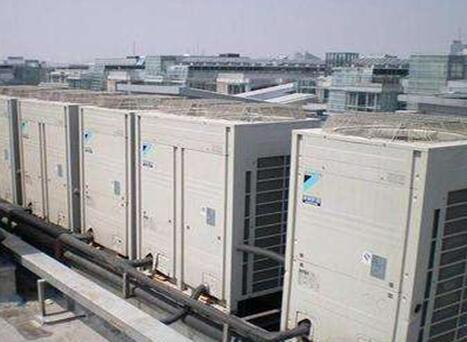 空调噪声治理,空调外机噪音处理,空调机组降噪