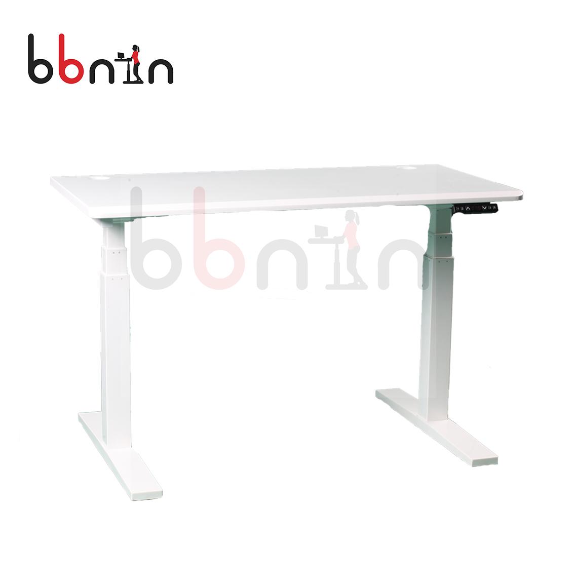 邦邦尼广州程序员组合升降桌与你同在
