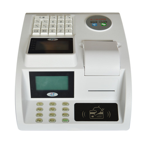 人脸消费系统解决方案,学校人脸刷卡消费机,单位食堂人脸消费机