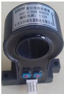 郑州新大新供上海安科瑞AKH-0.66L系列剩余电流互感器