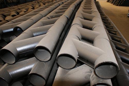 机制排水铸铁管 天津标准规格新兴铸铁管批发