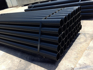 北京国标排水铸铁管,W型建筑排污机制铸铁管 品种齐全铸铁管
