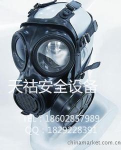 防毒面罩FMJ08