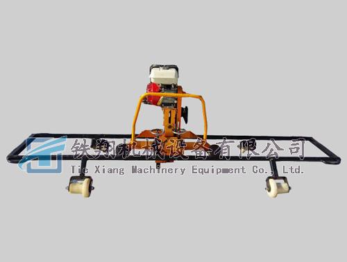 内燃道岔打磨机NCM-4.0优惠促销
