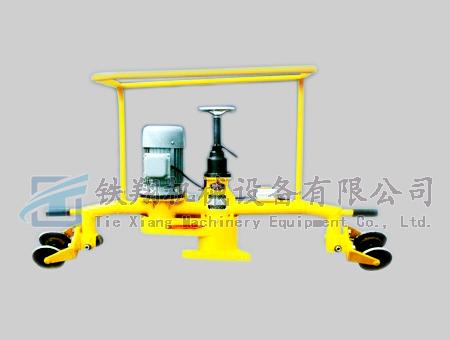 仿形鋼軌打磨機FMG-2.2 來電洽談