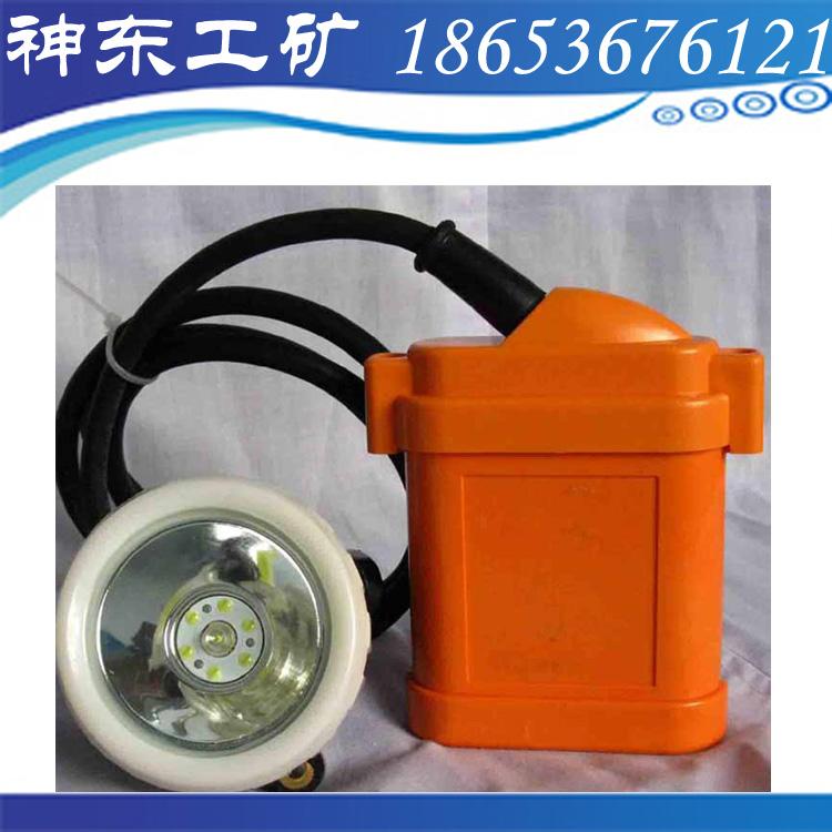專業生產KL5LM鋰電礦燈,礦工用防爆頭燈