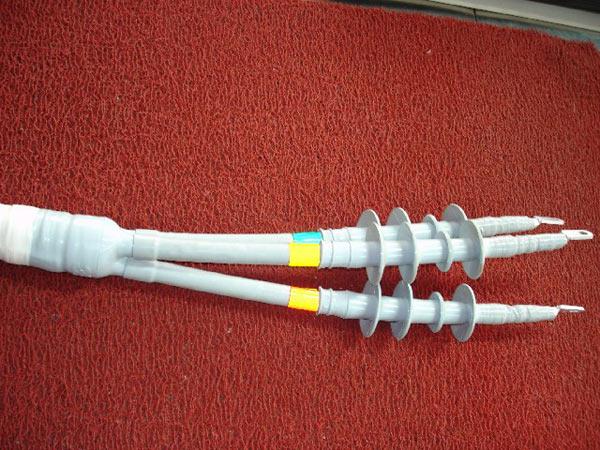 3M接线盒电缆附件冷缩接头