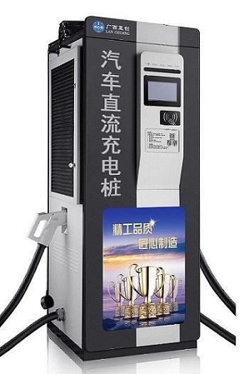 广西放心源150-210KW直流充电桩