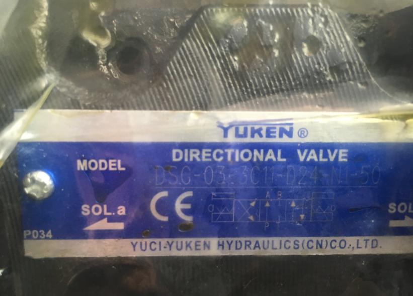 DSG-01-2B3A-A240-N1-46油研节省