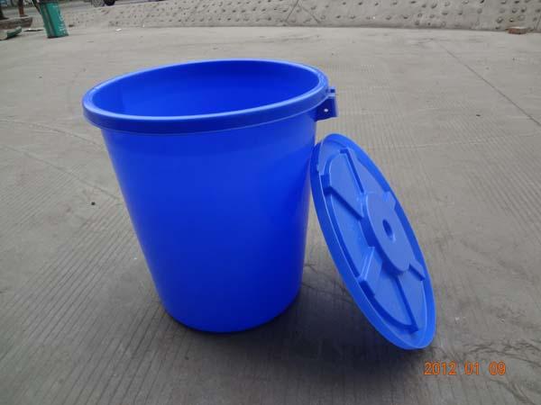 江门塑料胶桶胶筐食品箱厂家