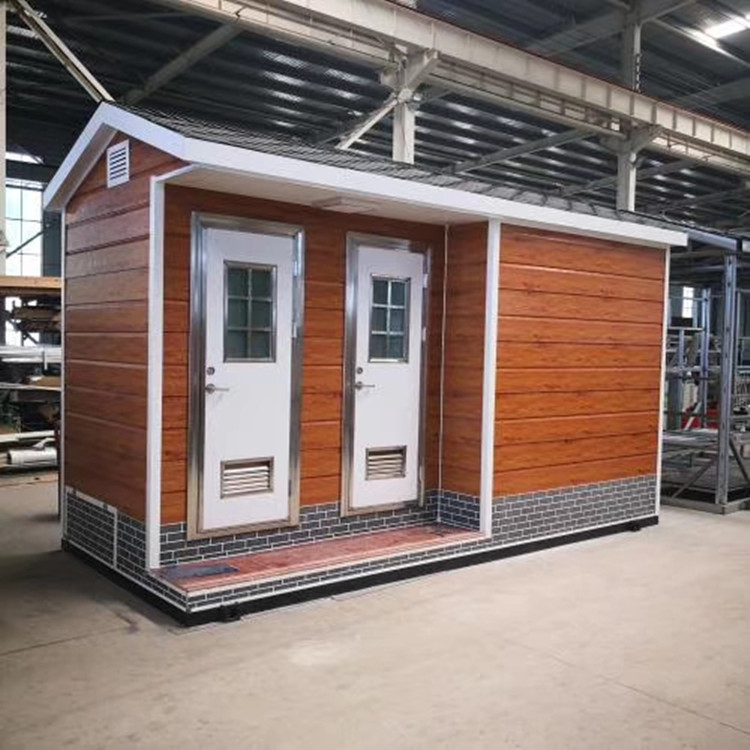 河北献县水冲移动公厕、户外移动厕所厂家 品牌优质