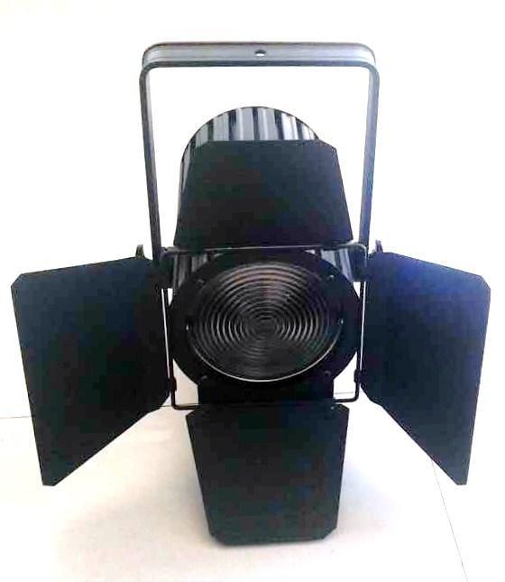 演播室led聚光燈,正欣康LJD-100影視聚光燈