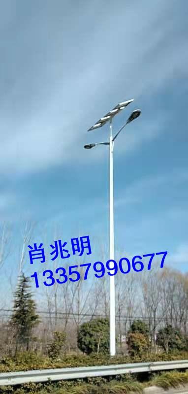 太阳能道路灯,智慧路灯,单灯控制器