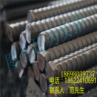 50psb830精轧螺纹钢 精轧螺纹钢厂 挂篮地锚