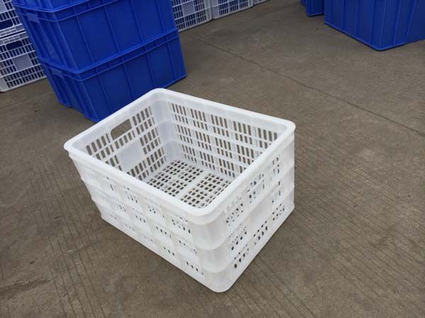 湛江塑料水果筐蔬菜筐生產廠家