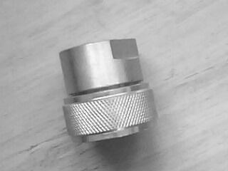 HA鋅及鋅合金快速化學鍍鎳液