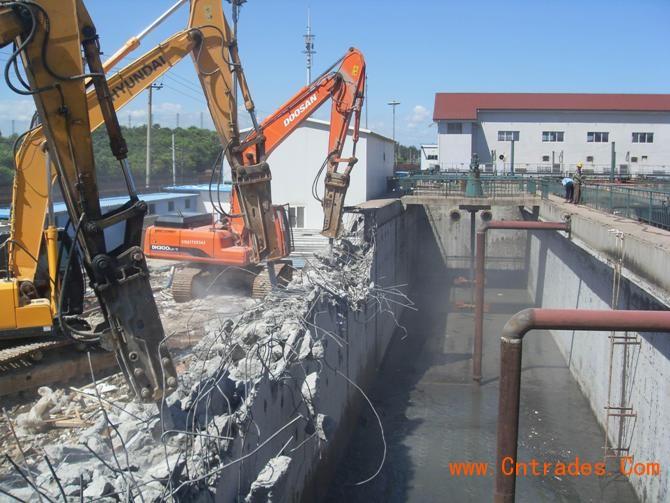 江蘇專業各種管道拆除回收各種儲罐拆除回收壓力容器
