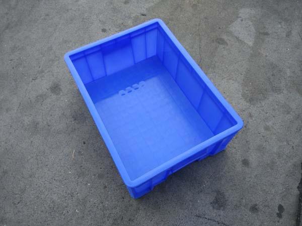 德陽喬豐塑料食品箱面包箱廠家直銷