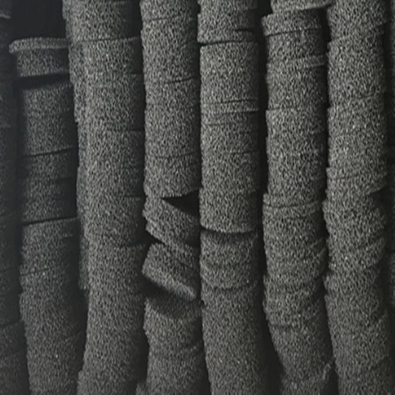 设备防尘棉过滤器,机柜防尘棉 百叶窗防尘棉过滤器 圆型加工