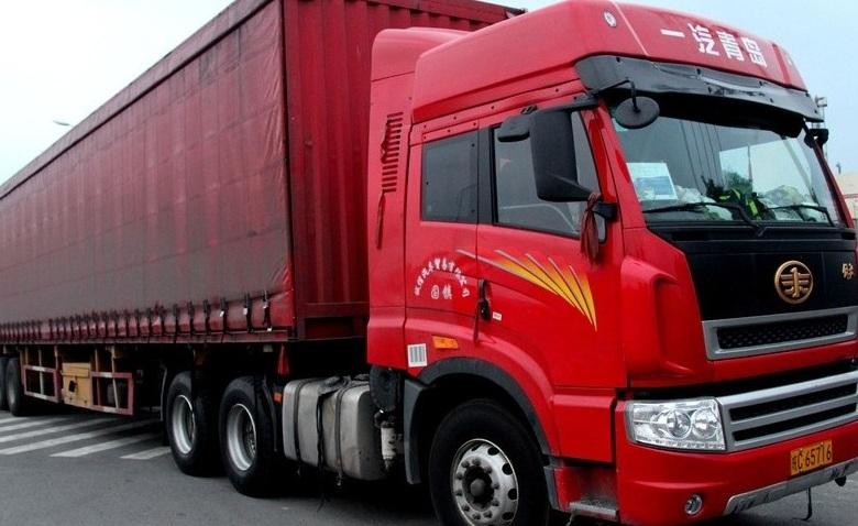 青島到許昌市物流貨運公司 專線貨物運輸