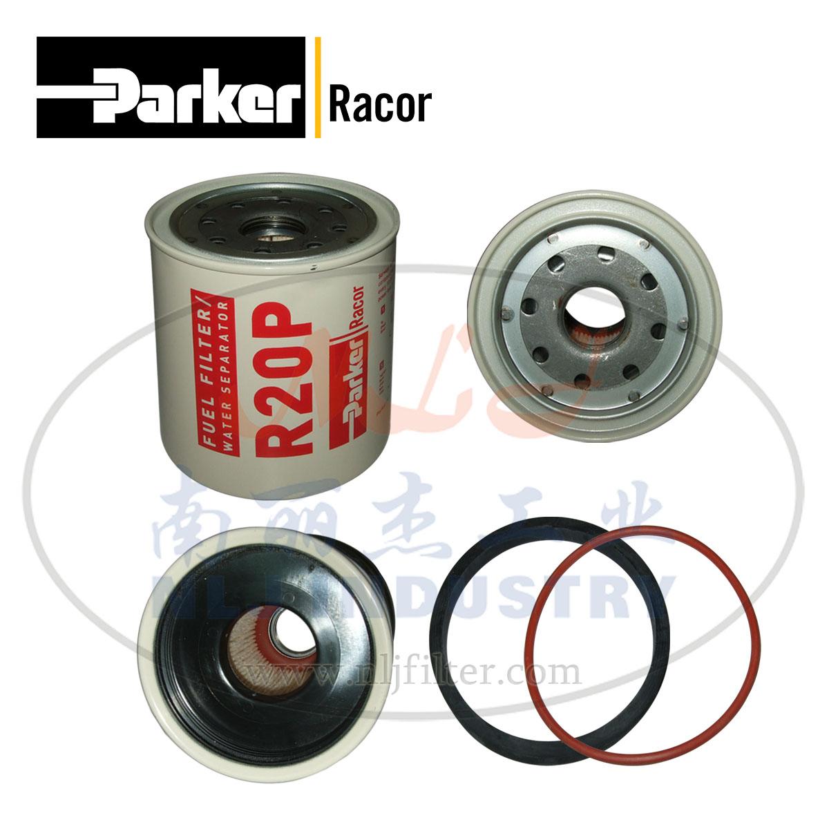 Parker(派克)Racor濾芯R20P