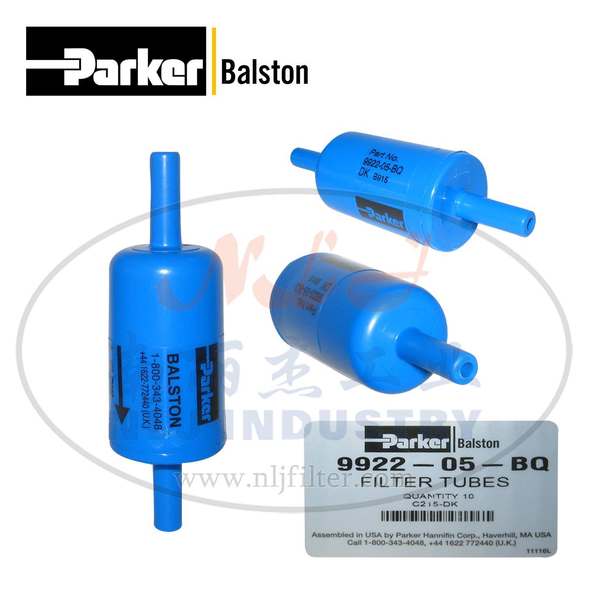 Parker(派克)Balston過濾器9922-05-BQ