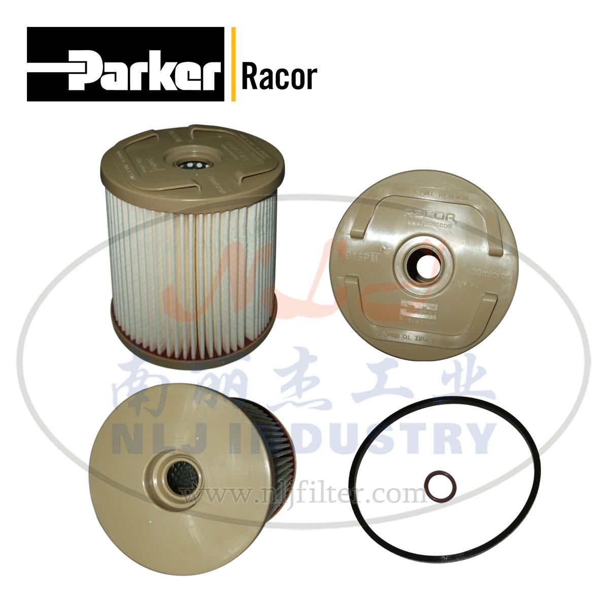 Parker(派克)Racor 588FG系列用濾芯2015PM