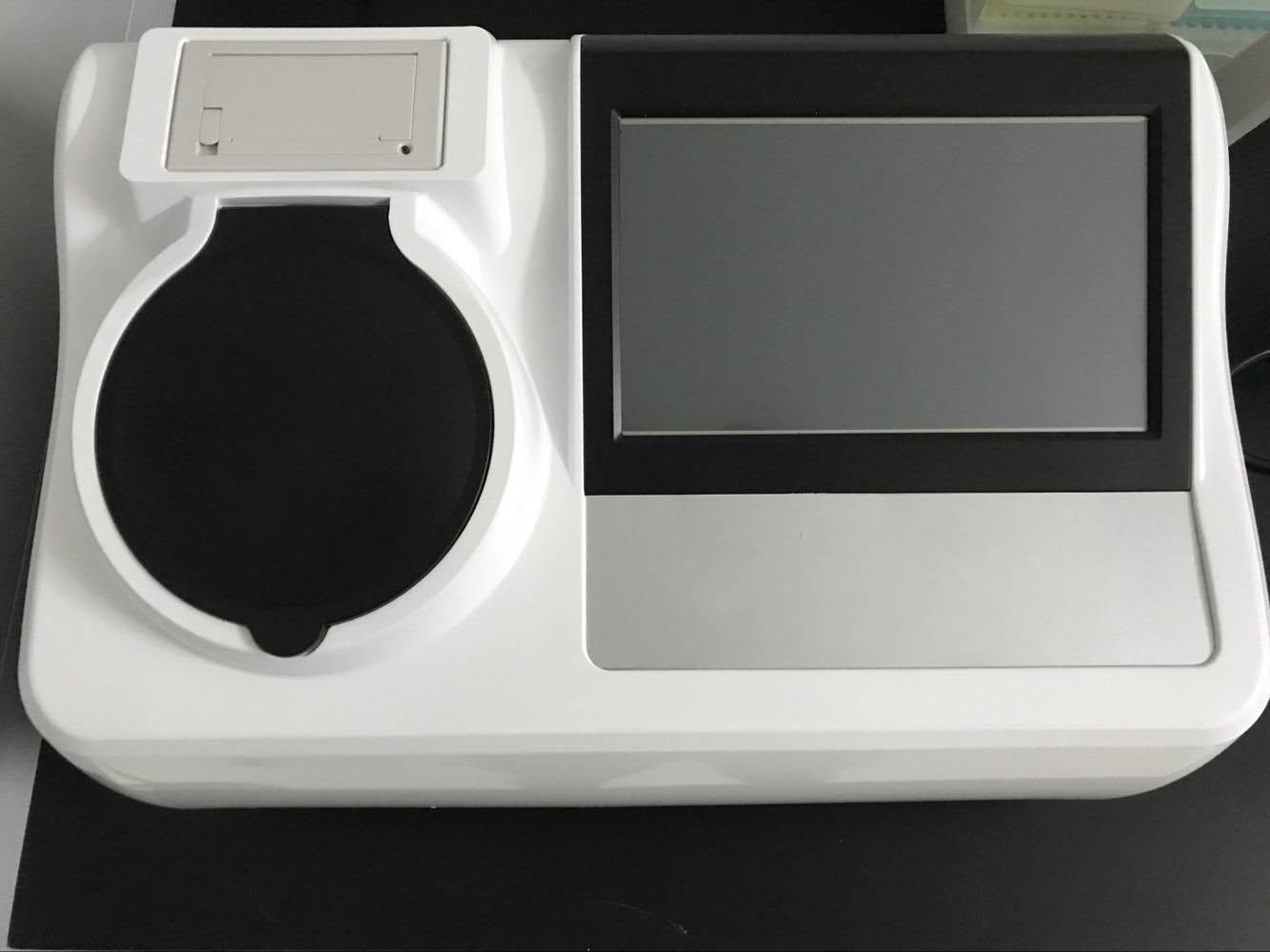 精密光谱食品安全测定仪